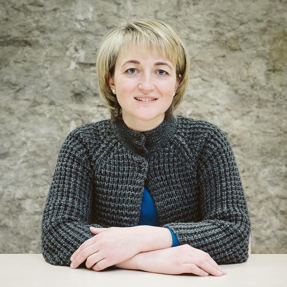 Birgitta Tasane