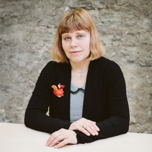 Margit Ring