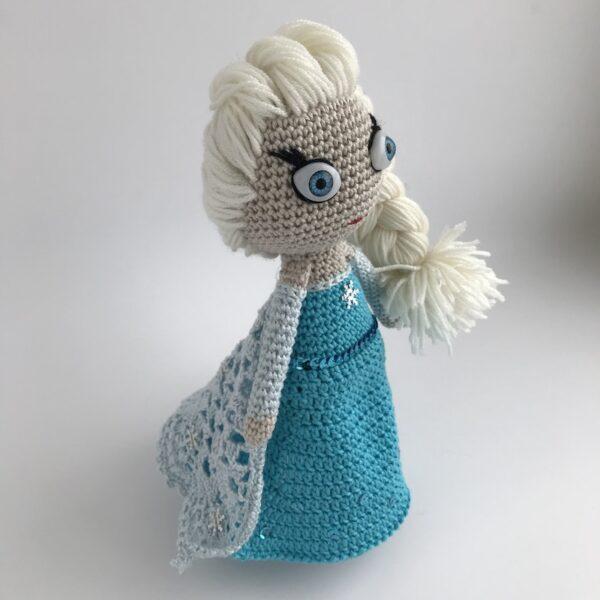 """Heegeldatud """"Elsa"""" (23cm)"""
