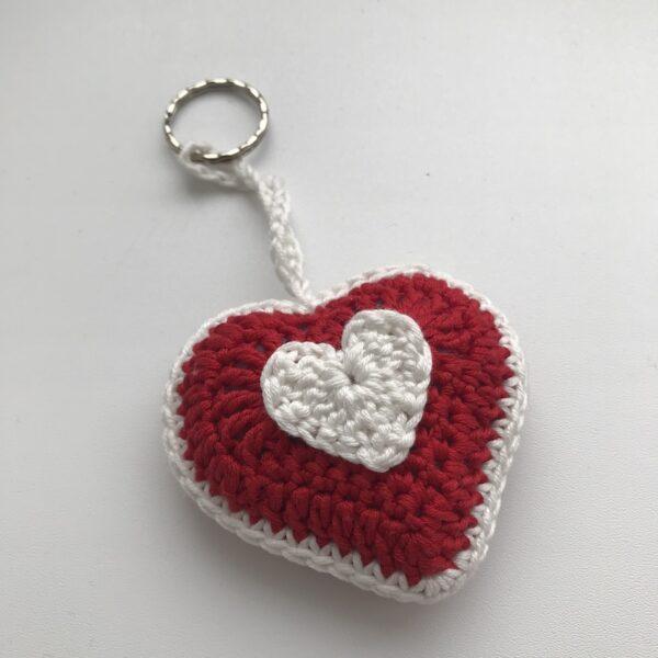 Heegeldatud süda 4