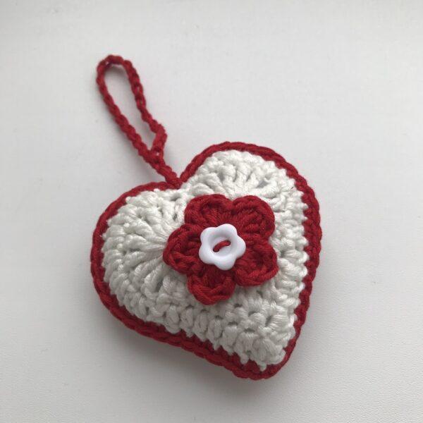 Heegeldatud süda 3