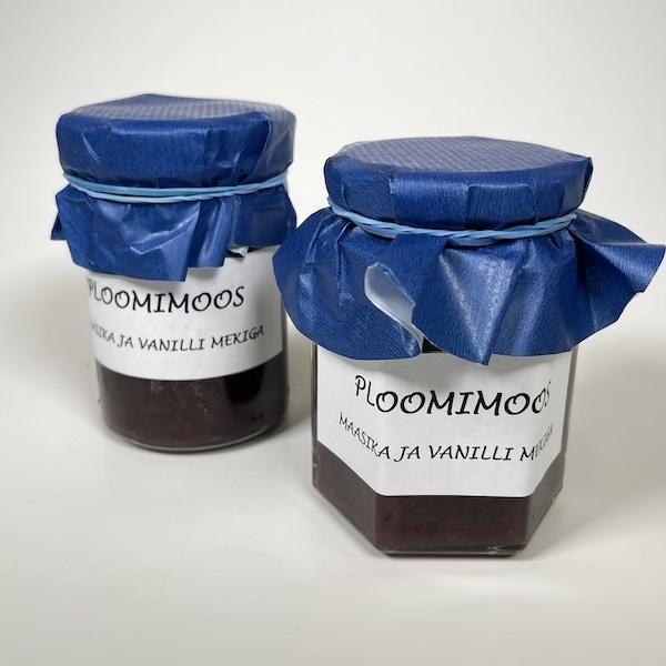 Ploomimoos (150ml)